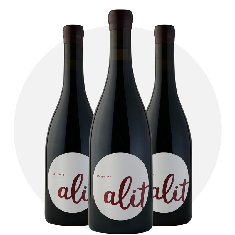 Elements & Single Vineyard Series Trio