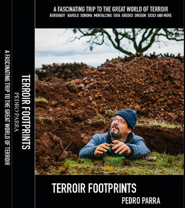 Terroir Footprints